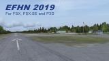 Hanko (EFHN) for FSX/P3D