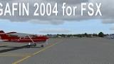 GAFIN 2004 for FSX
