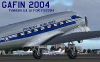 GAFIN 2004 - Finnish GA AI Package